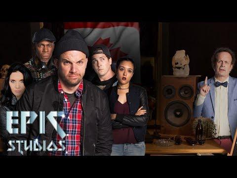 Shoulda Googled It | Epic Studios | Episode 1
