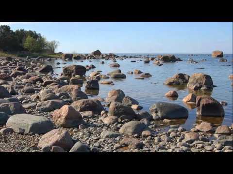 Национальные парки Эстонии