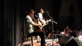 Bull in a China Shop (live) - Steven Page & Kevin Fox