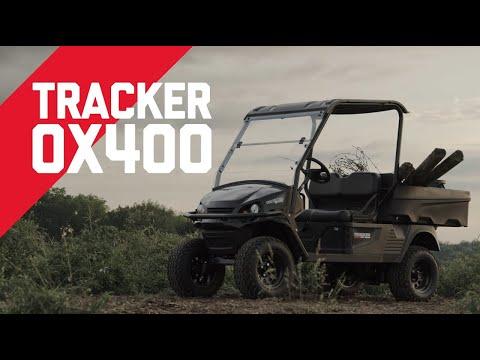 2021 Tracker Off Road OX400 in Eastland, Texas - Video 1