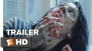 Here Alone Official Trailer 1 (2017) - Lucy Walters Movie