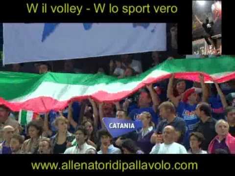 Preview video VOLLEY - CONTRO LA VIOLENZA DEGLI IMBECILLI NELLO SPORT