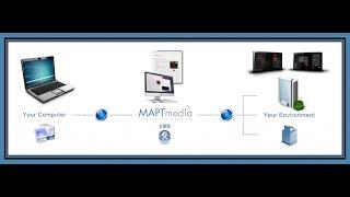 Vidéo de Maptmedia
