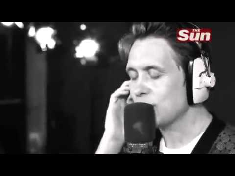Mark Owen - Shine (Bizsessions for The Sun)