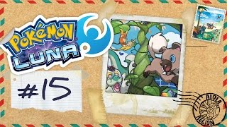 -POKÉMON LUNA #15 ¡El Poké Resort!-