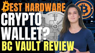 Best Bitcoin Wallet 2021: Safest Cryptocurrency Hardware Wallet? (Better than Ledger & Trezor?)