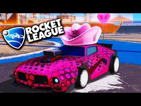 OVERTIME SCREAMING! - Rocket League with The Crew!