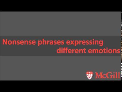 Happy nonsense phrase