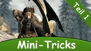 Skyrim | Die besten (Mini-) Tipps & Tricks für mehr Spielspaß [1]