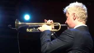 Chris Botti Time To Say Goodbye Live Montreal 2015 HD 1080P