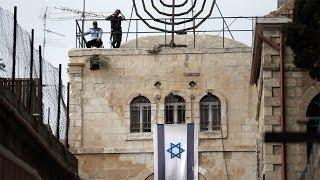 PS. Explain This: Israeli Settlement-Building | Kholo.pk