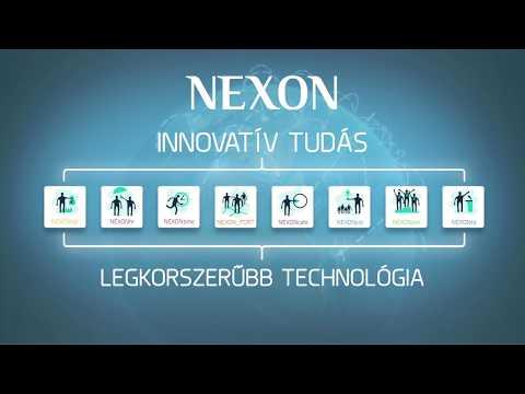 NEXON - Termékvideó