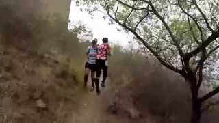 Video : China : The Great Wall of China Marathon 2014