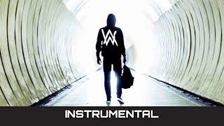 Alan Walker - Faded (Restrung) [Instrumental]