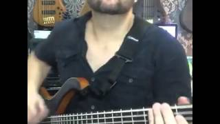 Felipe Andreoli - Shadow Hunter (Bass)