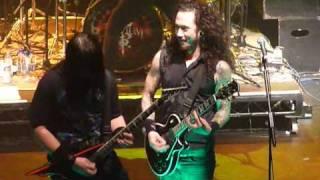 Trivium : Ascendancy - Live in London 2010