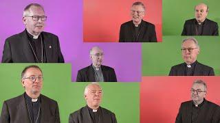 Woord van bemoediging van de Nederlandse bisschoppen (8:26)