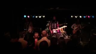 Baroness - Little Things - The Lost Horizon, Syracuse, NY - May 4, 2016