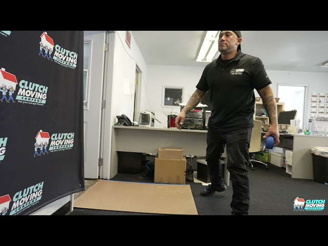 How to Protect Floors while Moving