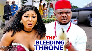 The Bleeding Throne Full Movie - NEW MOVIE HIT Destiny Etiko & Ken Erics 2020 Latest Nigerian Movie