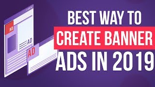 How To Create Banner Ads On Google Web Designer | Complete Explanation