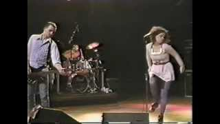Sugarcubes - Live in Alabama (October 1988) (2/2)