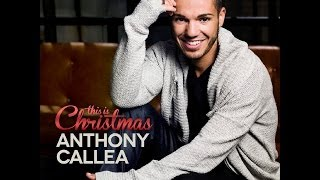 Do You Hear What I Hear? - Anthony Callea (Official Music Video)