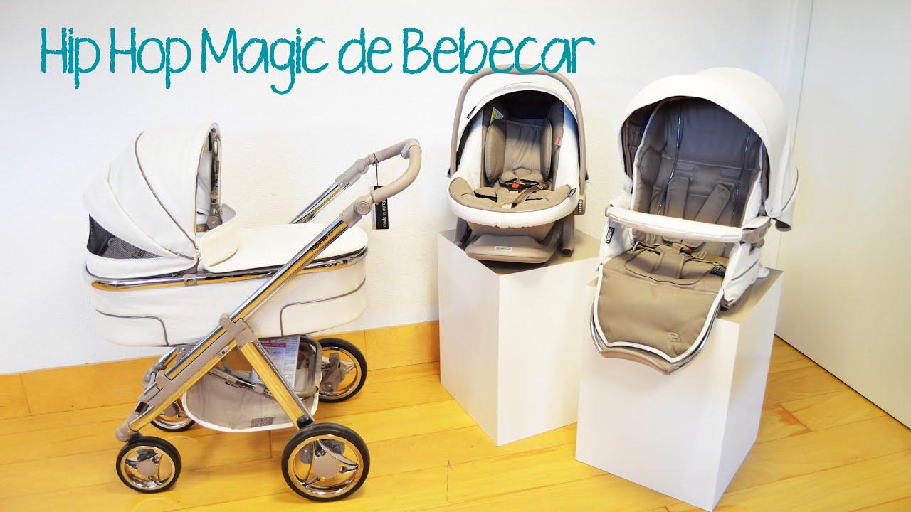 El cochecito magico de Bebecar: Lo que mas me gustó y mi experiencia