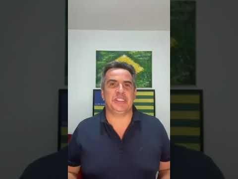 Ciro agradece Bolsonaro pela compra de 100 milhões de vacinas