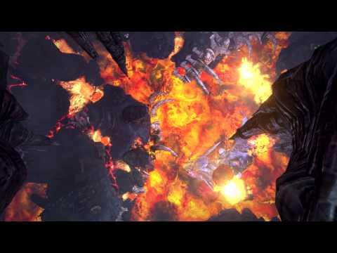Titan Battle Spotlight Endgame