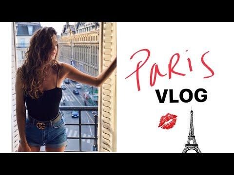 PARIS Vlog | Coldplay konseri,kiz kiza tatil