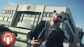 Video Neverback - Páni v oblekoch (Official video 2013)