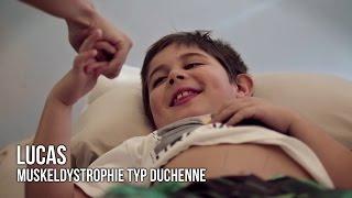 Lucas, Muskeldystrophie Typ Duchenne | Stammzellenbehandlungsbericht