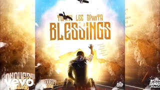 Tommy Lee Sparta Ft. Damage Musiq   Blessings (Official Audio)