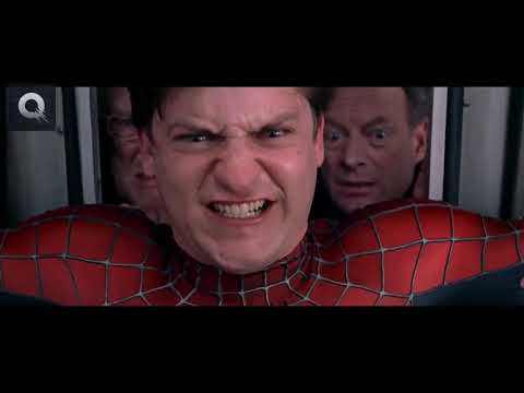 Top 10 Superhero Vs Supervillain Scenes