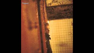 Fugazi - Steady Diet of Nothing (1991) [Full LP]