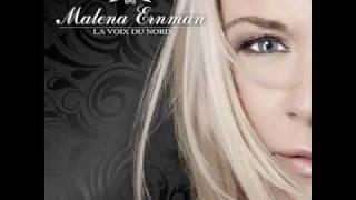 La voix - Malena Ernman (+ lyrics)