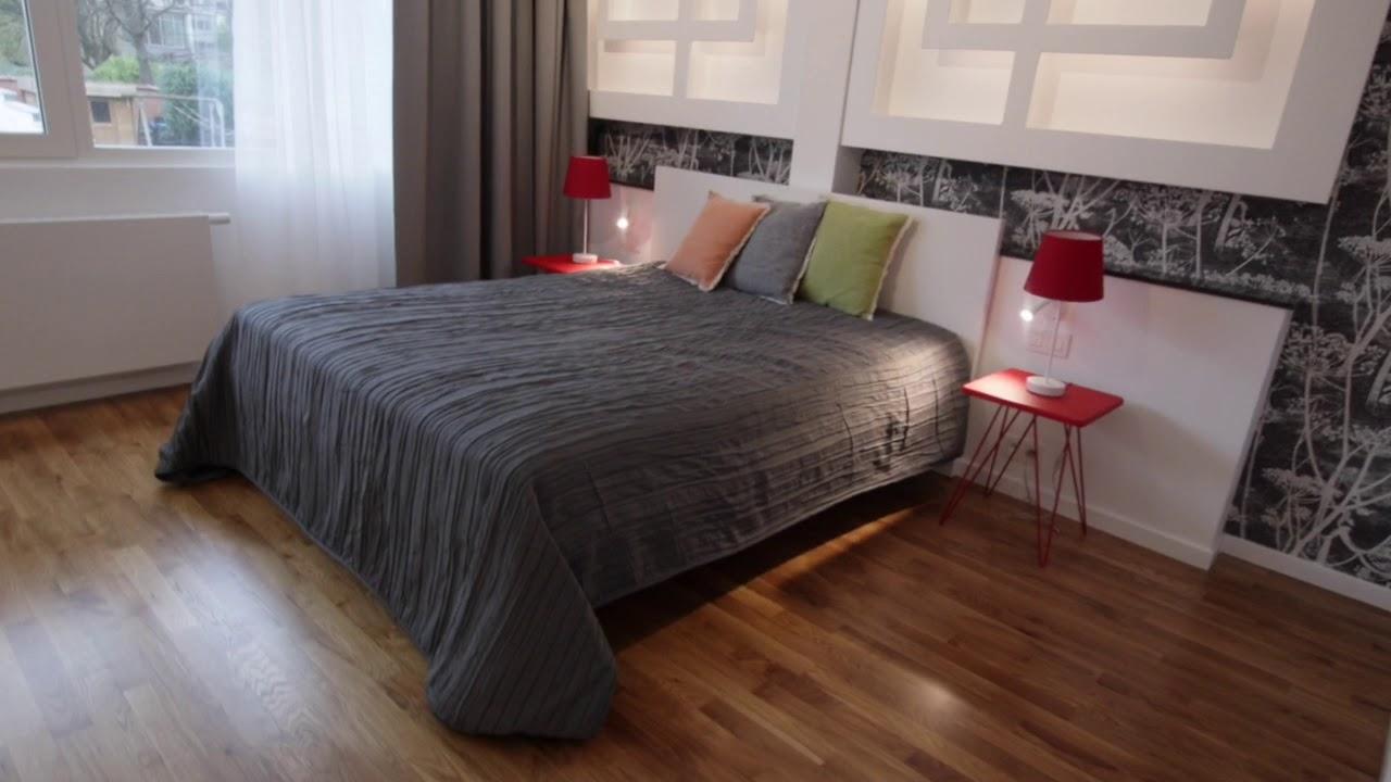 Luxury 3-bedroom apartment for rent in Etterbeek