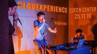 Clavexperience at Czech Center, Sofia