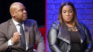 Pastor Chris Hill Resigns/Jamal Bryant Has No Sexual Self-Control