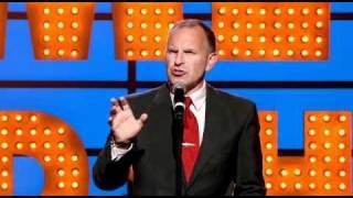 Simon Evans - Comedy Roadshow