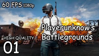 Free To Use Playerunknowns Battlegrounds Pubg Gameplay Free No Copyright