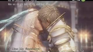 Kiss me good bye -  Angela Aki [VIETSUB]