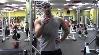 How To Hit On A Girl At The Gym