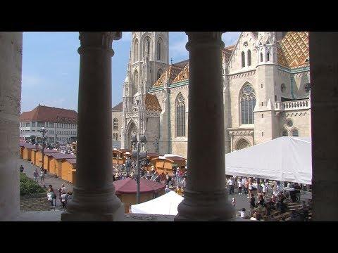 Budavári Könyvünnep - 2018. szeptember 2. - video preview image
