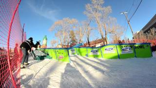 preview picture of video 'Dew Downtown Flagstaff 2015'
