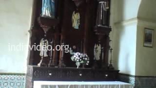 St. Alex's Church, Goa