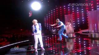'Serbia' Eurovision Song Contest 2010