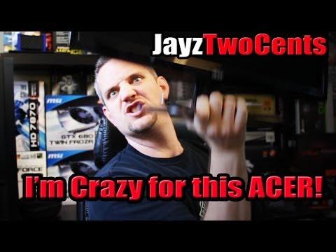 "Acer G246HL 24"" 1080p LED Monitor - Best Cheap Monitor ??"
