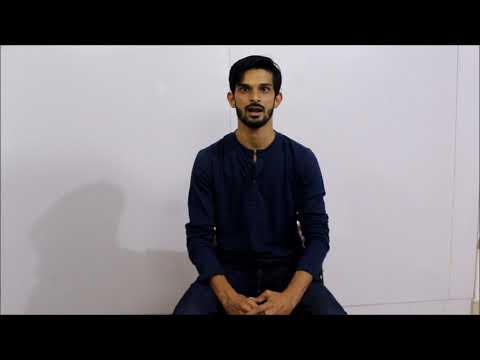 Anup Ingale actor, Mumbai | talentrack